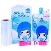 kociety  Cool Firming Gel with Body Wrap